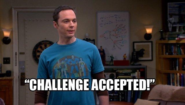 Sheldon Cooper Apology Tour