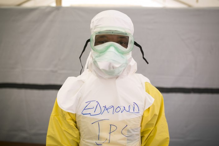Ebola Returns as New Death Confirmed in Sierra Leone
