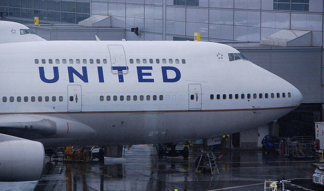 10 Things We Learned About United Airlines' Efforts To Not Annoy Customers