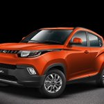 RT @motorscribesind: The #KUV100 is a bold move by #Mahindra, however the efforts are bound to pay off! https://t.co/DZy8pKc4py https://t.c…
