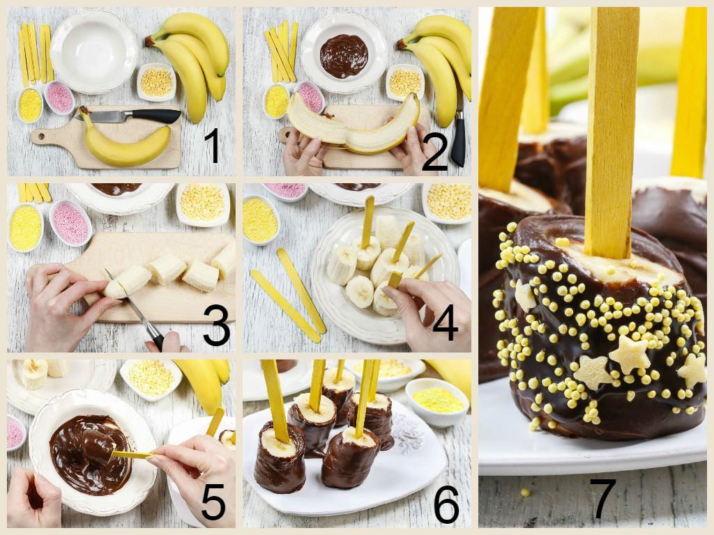 تفقدوا طريقة عمل حلى الموز بالشوكولاتة! مممم شهية! من سيجربها؟؟ https://t.co/tBdpGC1qV1