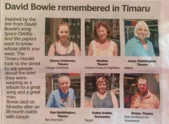 The ultimate Bowie tribute has arrived, from New Zealand. Well done! https://t.co/y9z5oC9XJJ