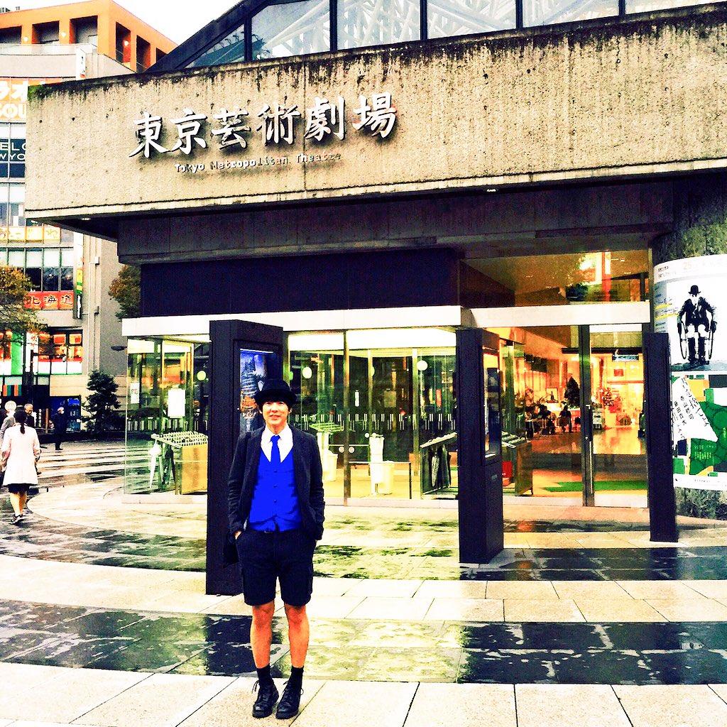 フジテレビの人気番組「久保みねヒャダ こじらせナイト」昨年12/19に出演させて頂いた「渋谷系池袋ソング完成披露イベント」の第二夜が、明日1/16(土)25:35〜オンエアされます。野宮真貴さんと一緒に!ご覧になれる地域の方は是非! https://t.co/DpEB2Un04z