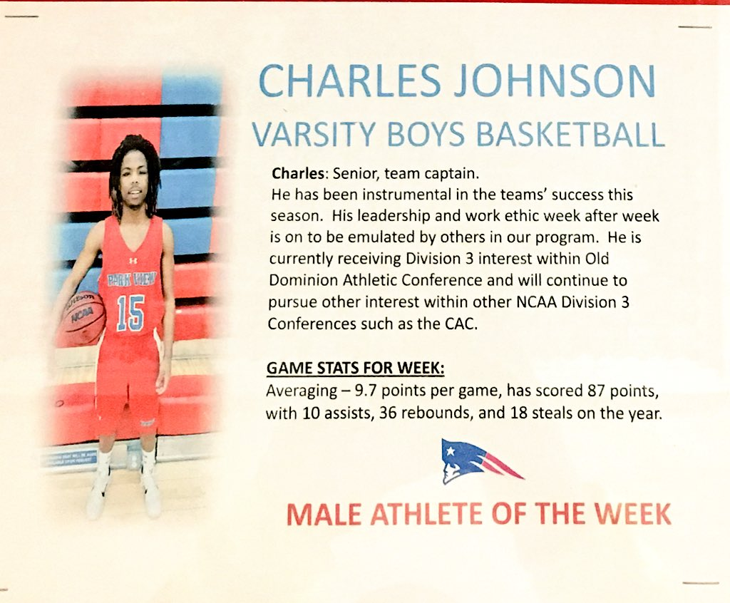 Congratulations to @_flexoholic && @lowkeyswag24 on being Athletes of the week