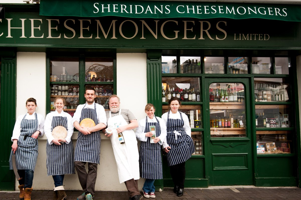 would you like to be a Cheesemonger? We are hiring in Dublin. #dublin #jobfairy https://t.co/lfS68lFWK9 please share https://t.co/BdLhRT2jM8