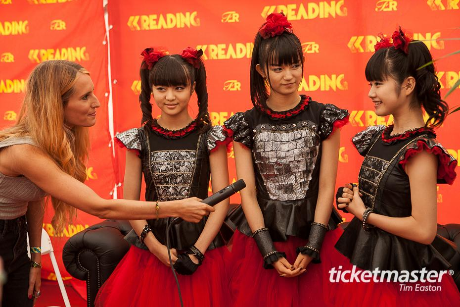.@BABYMETAL_JAPAN announce new album title and details of FOX DAY (amazing) https://t.co/x1MCNgys...
