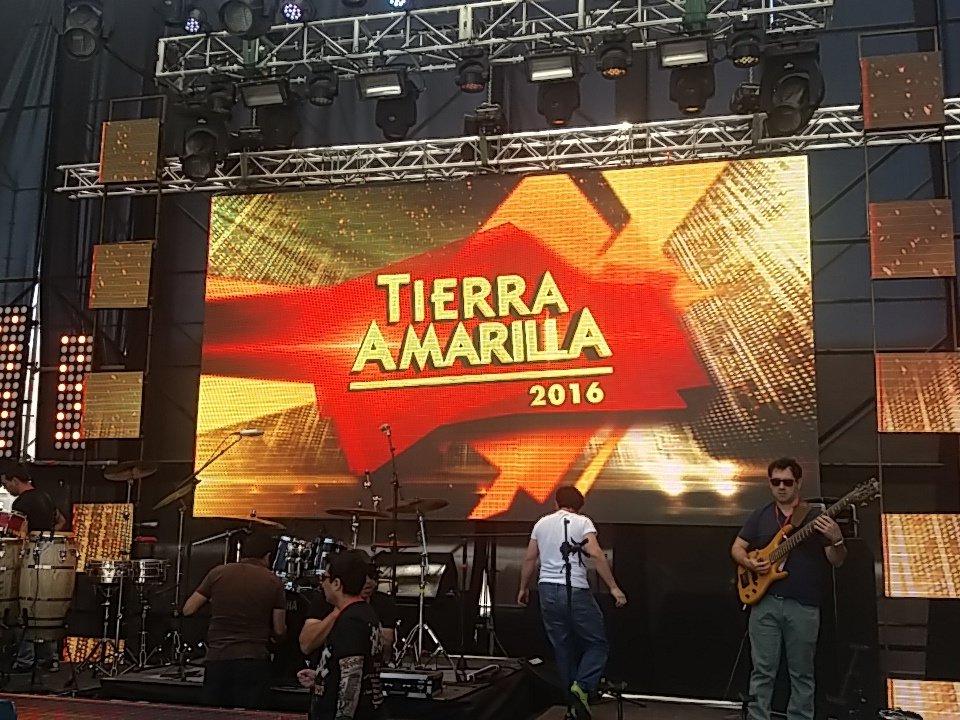 Seguimos preparando #TierraAmarillaEnLaRed  cc @Jorge_Abate @Marco_Brisso @Ifranzani @Mey_SantaMaria @CEBaier https://t.co/EIlvMykuLG