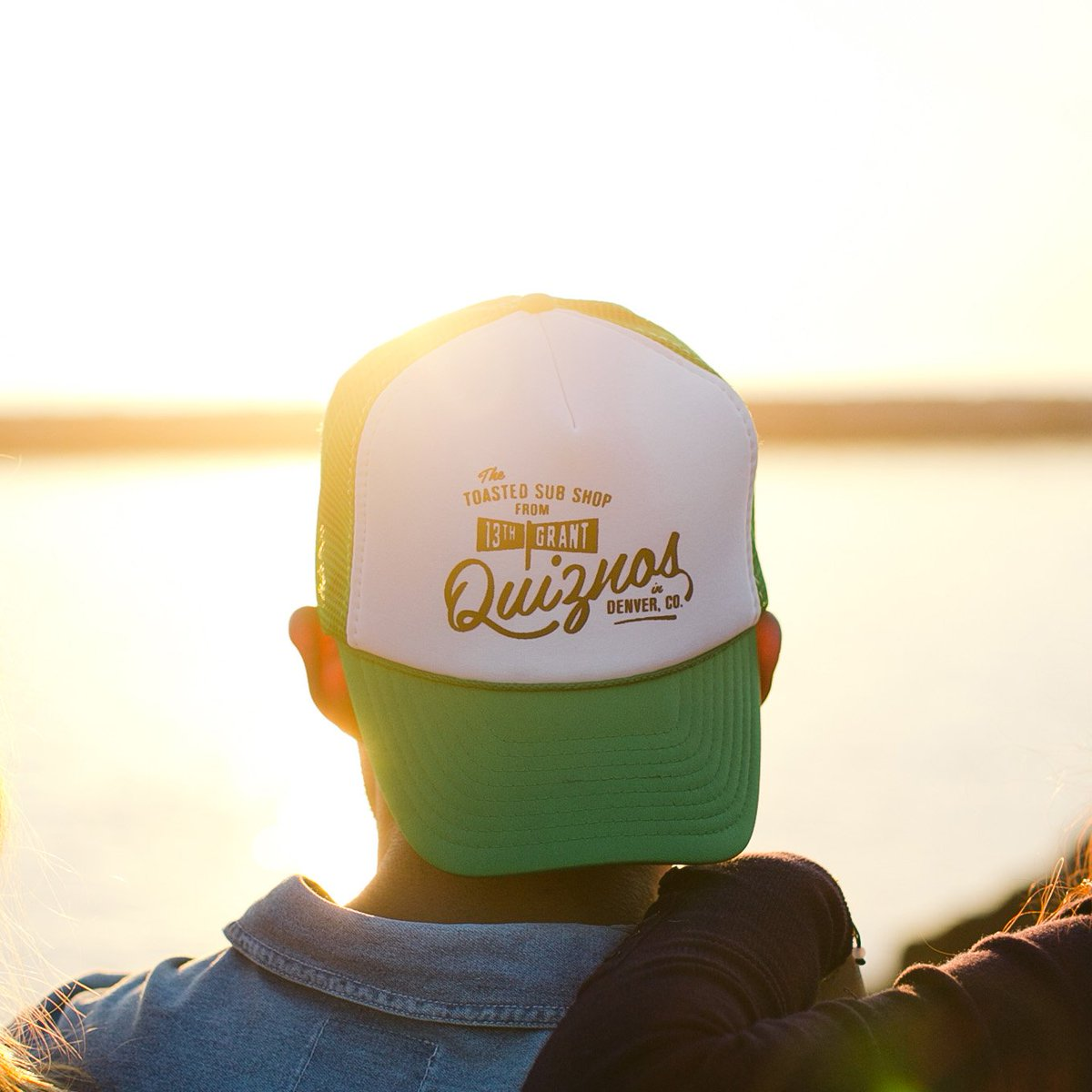 Snapbacks, sunsets, and subs. RT for a chance to win the hat.  #NationalHatDay https://t.co/YBaZtDgtda