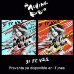 RT @UMusicMexico: ¡Ya puedes PreOrdenar #SiTeVas de @paurubio ! ¡ Versión pop y versión urbana ya disponible! https://t.co/6ngyQlppEC https…