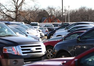 #Okstate handed out $1.3 million in parking tickets last year. https://t.co/spGqX8zGVD https://t.co/34T6J4DgXT