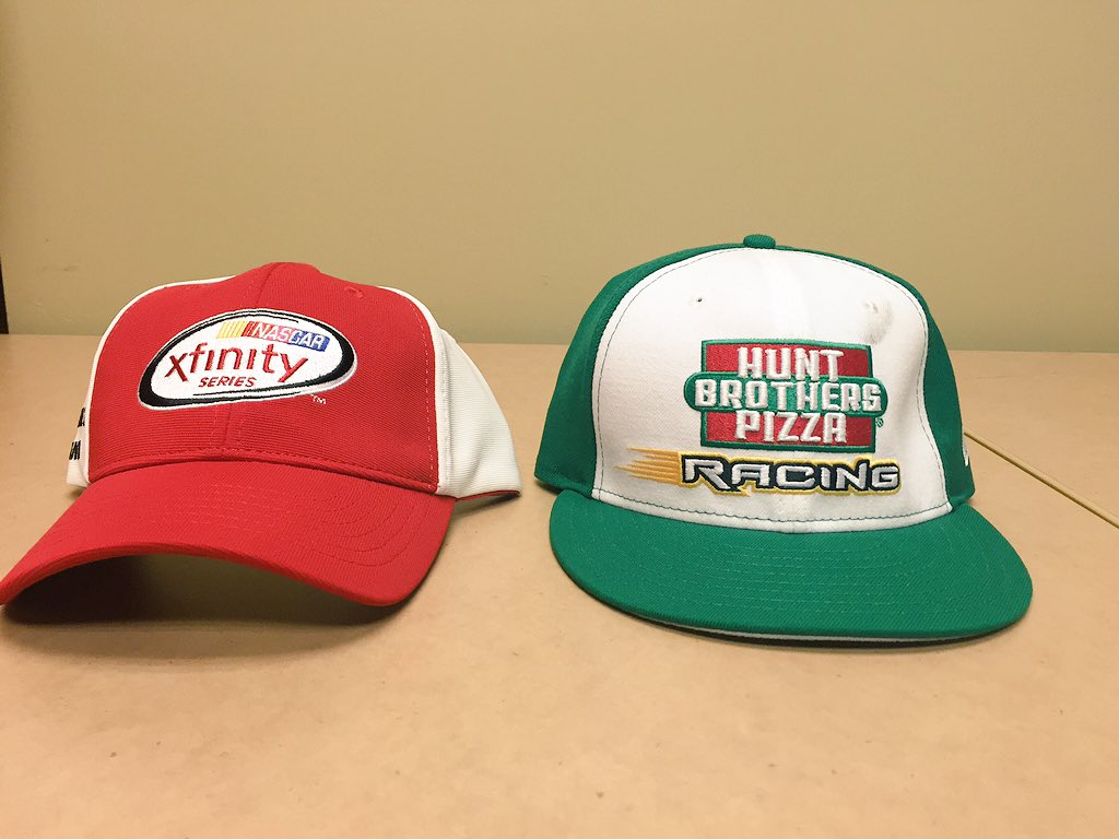 #JRNation: RT by 6 p.m. ET and you could win a @hbpRacing or @amsupdates Victory Lane hat!  #NationalHatDay https://t.co/0Jmq17tYwJ