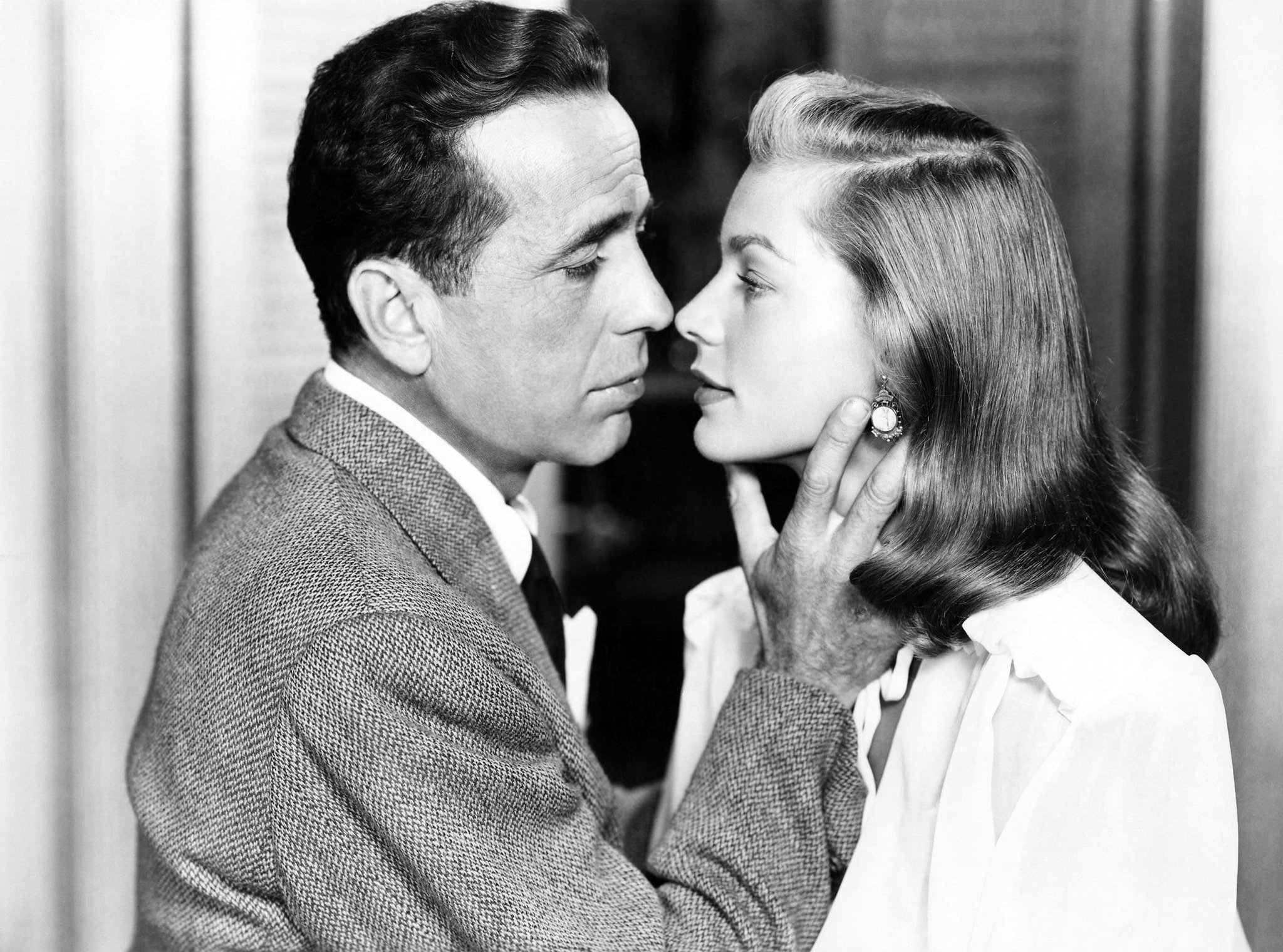 What would 'Laurent Bacall' for encadilar Bogart...? What a femme fatale!! Beautiful and stylish. Happy week end!!! https://t.co/6u6hdDxeBi