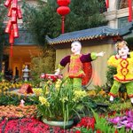 Its #ChineseNewYear see these amazing florals from #LasVegas in previous years https://t.co/HbfgXKhAys