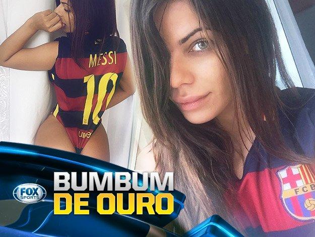 RT @FoxSports_br: #CentralFOXBrasil Vencedora do