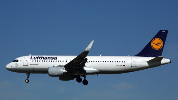 Lufthansa to increase e-journal options