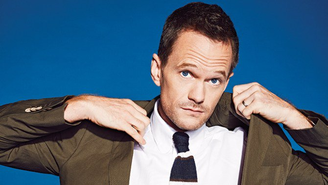 Neil Patrick Harris in talks to star in Netflix's Lemony Snicket series