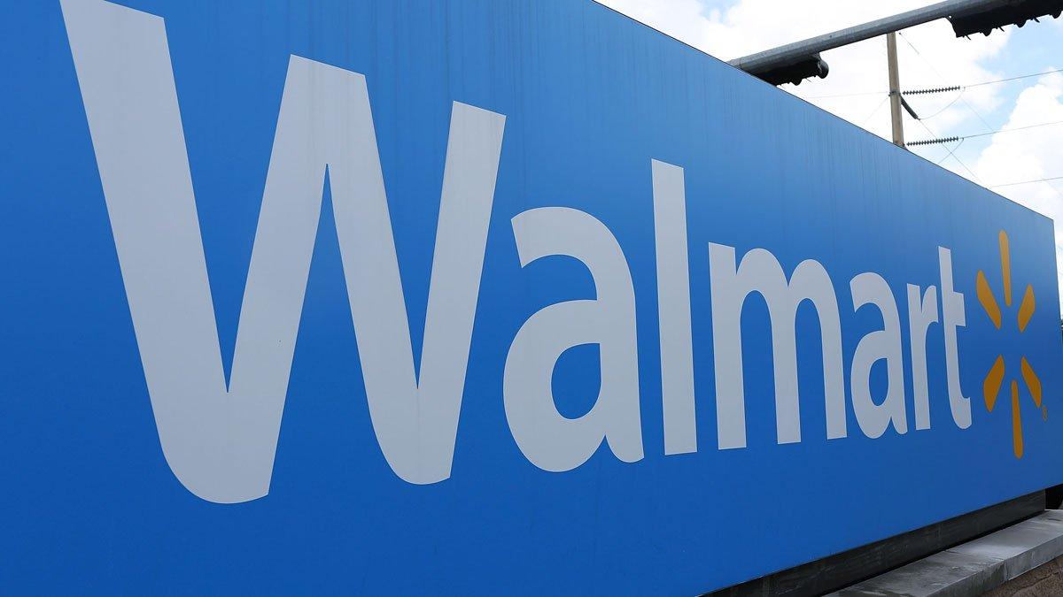 walmart overview