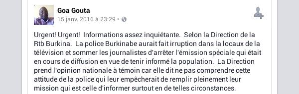 #Burkina Faso —  #Lwili https://t.co/83ex1iGdzN