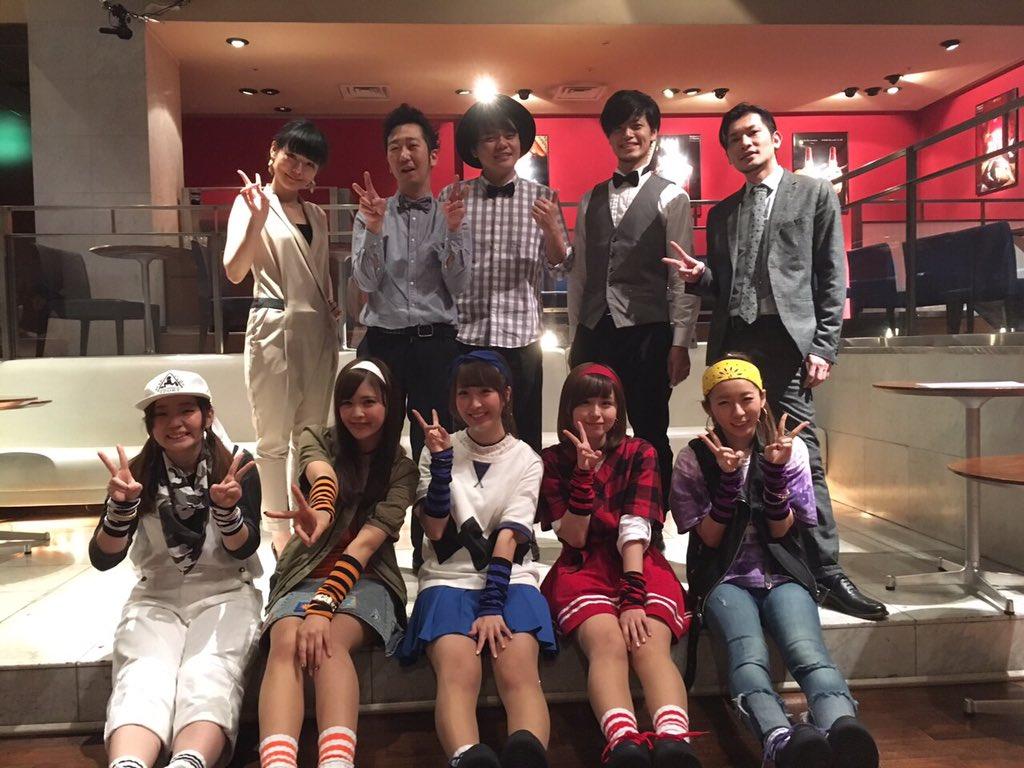 【ガチ恋!】WINTER BREEZE2016 @JZ Brat SOUND OF TOKYO ご来場の皆様、誠にありがとうございました!!! #ガチ恋 #bluswing #Especia https://t.co/DRMQbQdoH8