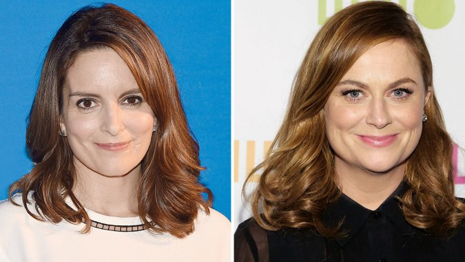 SAGAwards: Tina Fey & Amy Poehler will present Carol Burnett with a Life Achievement Award