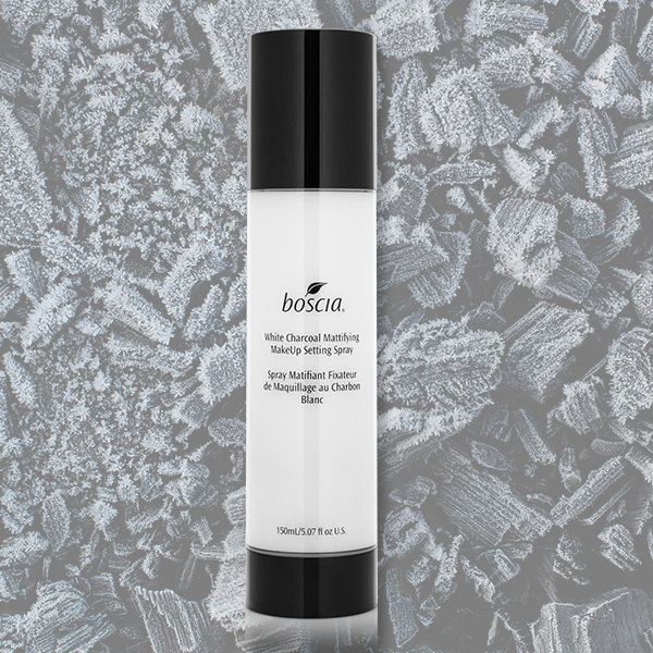 Our NEW White Charcoal Mattifying Makeup Setting Spray will keep your look flawless all day long. RT this to #win! https://t.co/LimM9etDd9