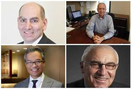 Bisnow Exclusive: 5 Economists On How The Oil Slump Will Impact Commercial Real Estate https://t.co/fzG3FpMsJX #cre https://t.co/57XsZkR6aW