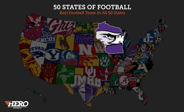 Warhawks named best college football team in Wisconsin, regardless of division https://t.co/suLP4SqS7n https://t.co/INr0QT5uHh