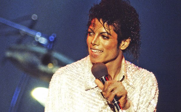 Michael Jackson told Oprah Winfrey he'd never want to be played by a white actor: