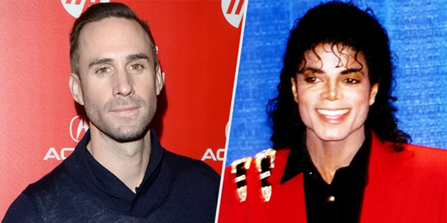 Actor Joseph Fiennes on being cast as Michael Jackson: He was 'probably closer to my color'