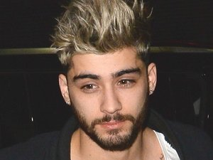 Zayn Malik makes a One Direction confession!