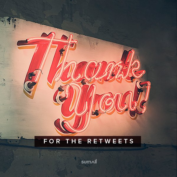 My best RTs this week came from: @the_worldface @BrettATipton #thankSAll Who were yours? https://t.co/upNwuipL42 https://t.co/2tiKPGH41B