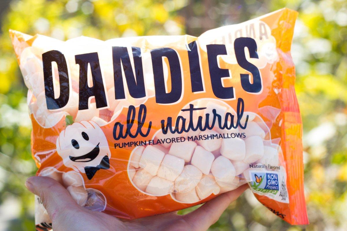 Pumpkin Dandies are officially award winning! Thanks @peta2 for the Libby Award for best seasonal vegan item! https://t.co/VUkppHItl1