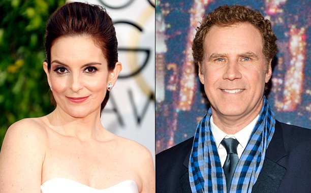 Tina Fey, Will Ferrell among guests on @StephenAtHome's post-Super Bowl 'Late Show':