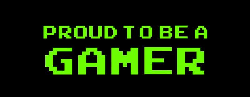 #IllNeverBeTooOldTo be a gamer