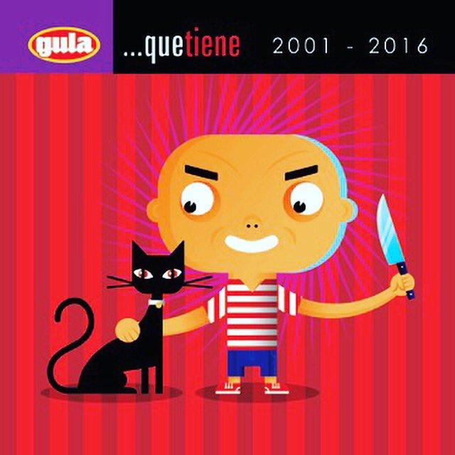 2001-2016 ...que tiene #15 años #punk #rock #sinmiedo #tbt https://t.co/19APkFVShf