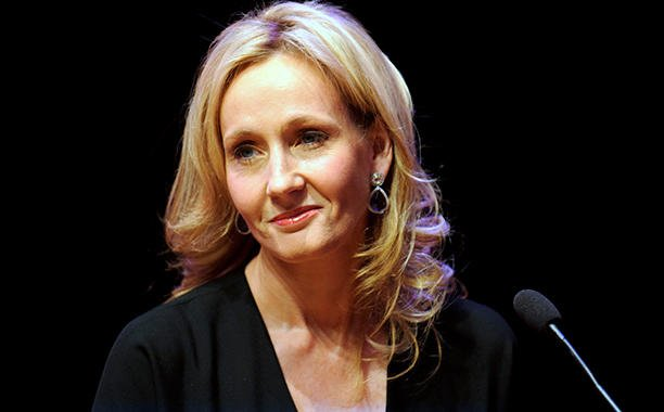 J.K. Rowling and Scottish Parliament member engage in Twitter argument:
