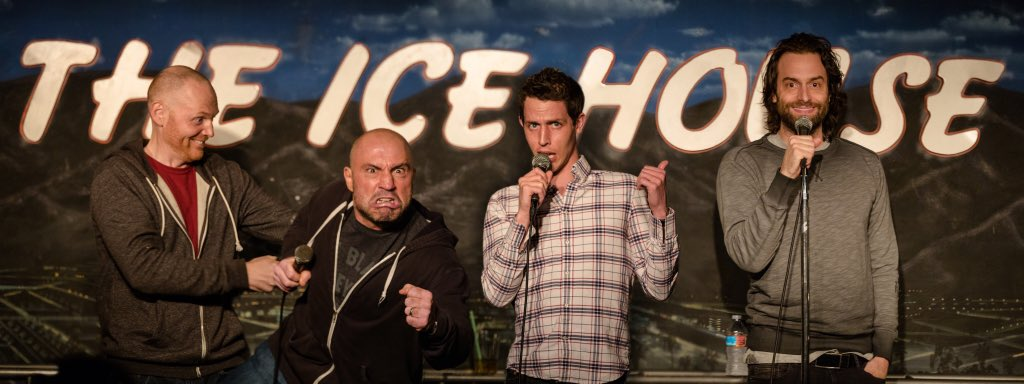 Last night at @icehousecomedy in Pasadena! https://t.co/QYwf88gojq