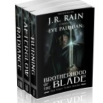 BROTHERHOOD OF BLADE $2.99 sale! #VAMPIRES #boxset 🇺🇸 https://t.co/s6AFyTYcTh 🇬🇧 https://t.co/Fm2F0xvpuR https://t.co/j8AUNtqbx7