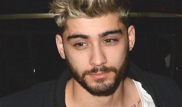 Zayn Malik really isn't holding back about One Direction...