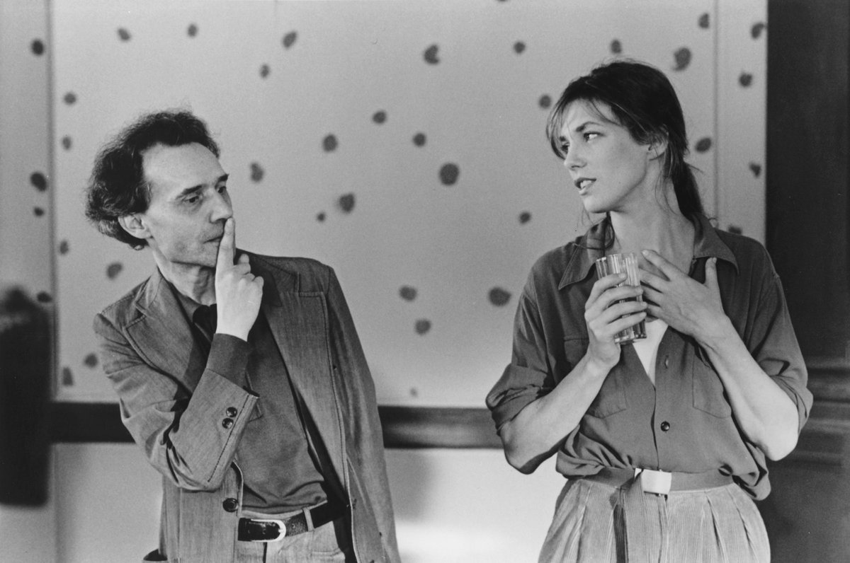 Sad news: French new wave director Jacques Rivette has died, age 87 https://t.co/VDTVpyJQwW https://t.co/ZdIBiiBcxh