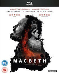 NEW #COMPETITION!! #WIN 1 of 3 copies of #Macbeth on Blu-ray! ENTER here: https://t.co/cHTuyHoXko RT https://t.co/rUuF7veewR