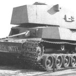 M4中戦車
