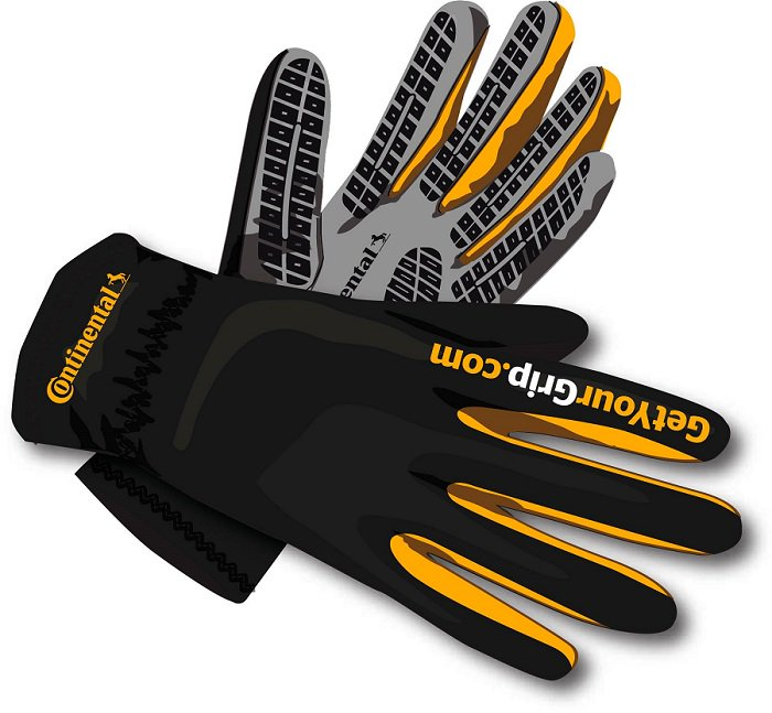 (1) You've almost made it through January! RT this & Follow us to #win a pair of #GetYourGrip gloves. https://t.co/9IfVh2PDFq