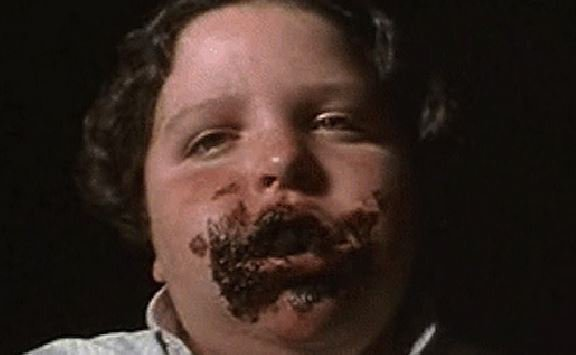 Find Out What Matilda S Cake Scoffing Bruce Bogtrotter