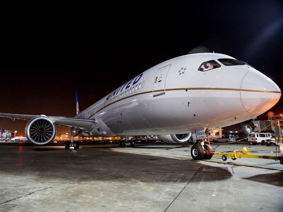 RT @TodayInTheSky: . @United's new @flySFO-Singapore route to be longest by a U.S. carrier: -