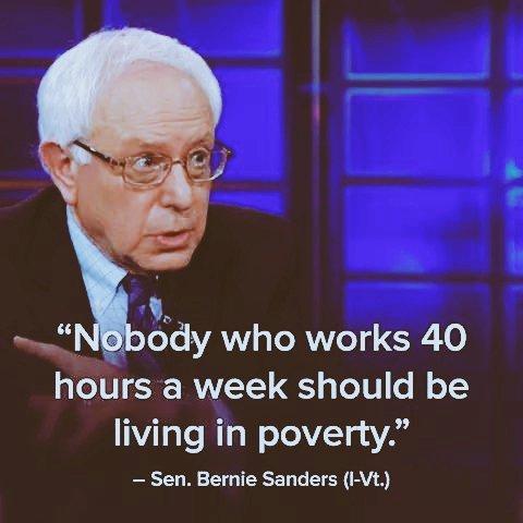 #Facts From @BernieSanders