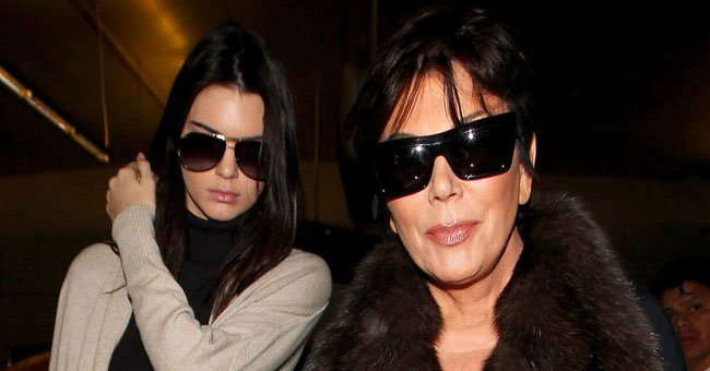 Kris Jenner just opened up about a *heartbreaking* time in her life...