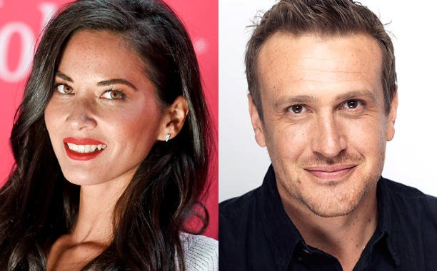 Olivia Munn and Jason Segel to host the Academy's Sci-Tech Awards: