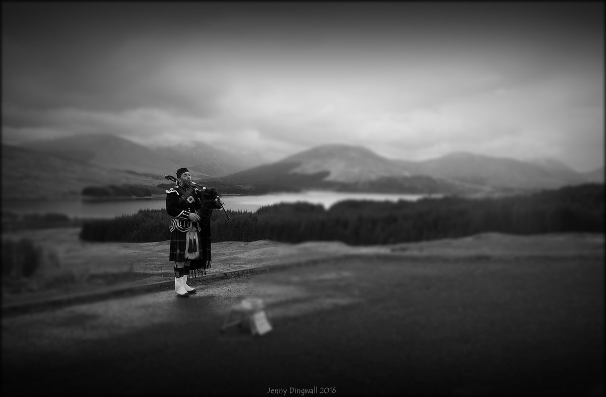 Travel Scotland