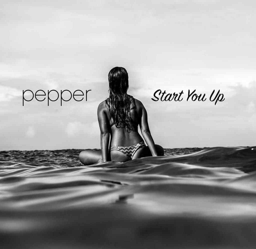 "New music from @pepperlive Fam! Check out the new track ""Start You Up"" & remixes by @TheGreen808 & @SlightlyStoopid! https://t.co/gDe4vdrntf"